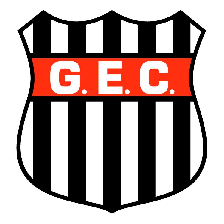 free vector Guarani esporte clube de blumenau sc
