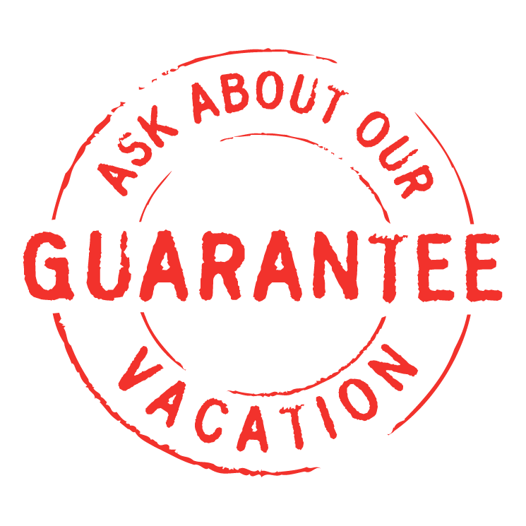 free vector Guarantee
