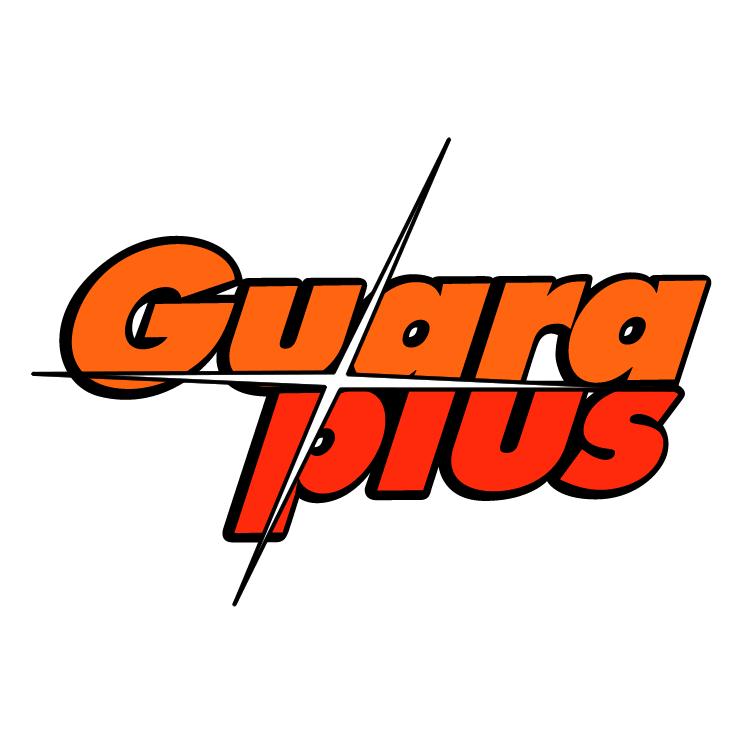 free vector Guaraplus