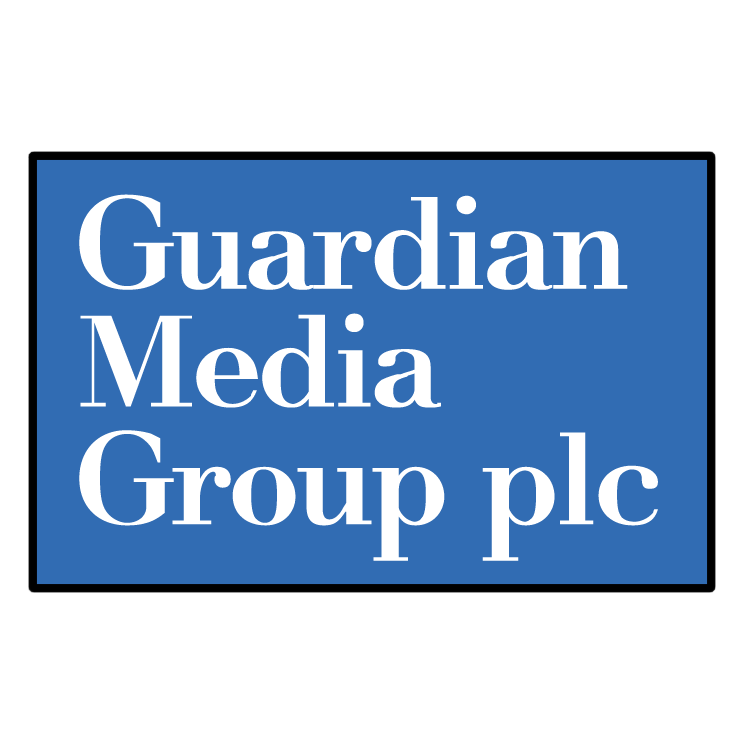 free vector Guardian media group 0