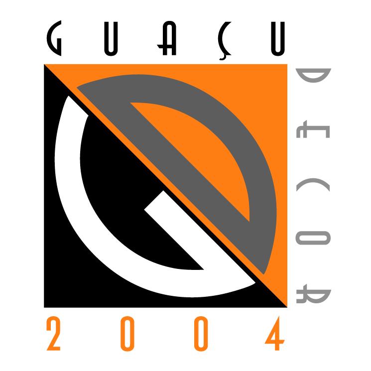 free vector Guasu decor