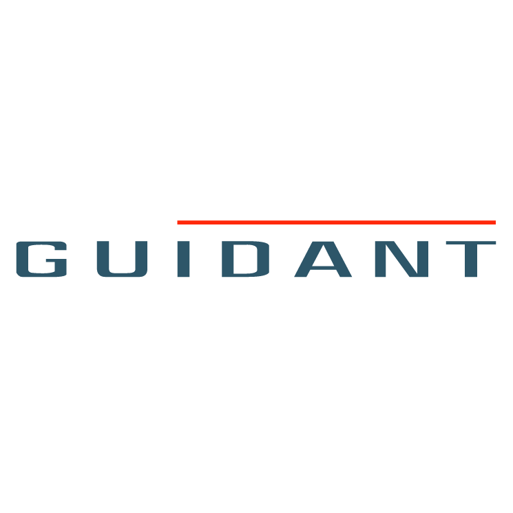 free vector Guidant