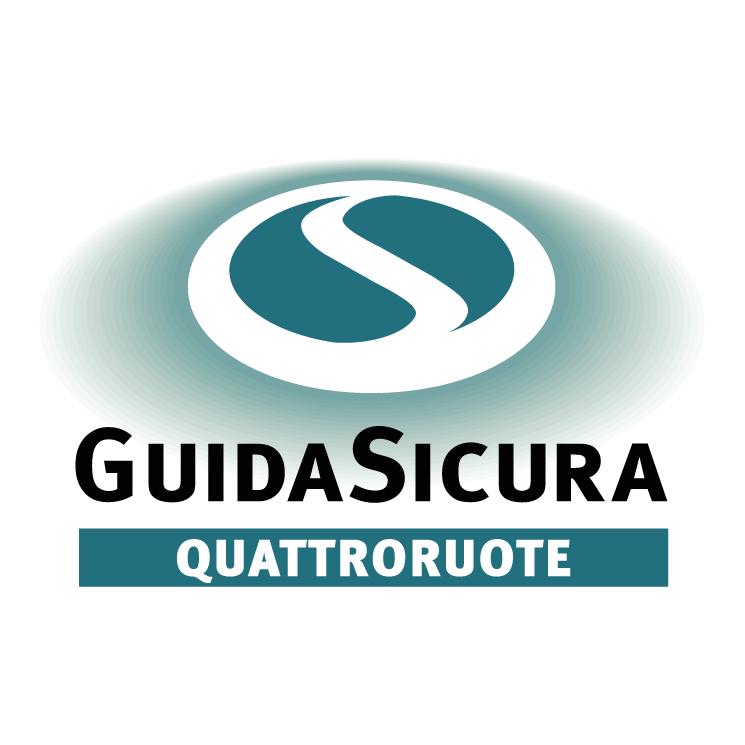 free vector Guidasicura quattroruote 0