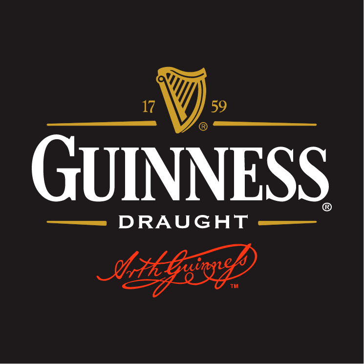 free vector Guiness draught