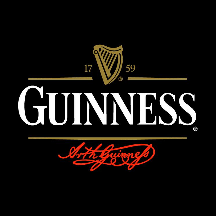 free vector Guinness 2