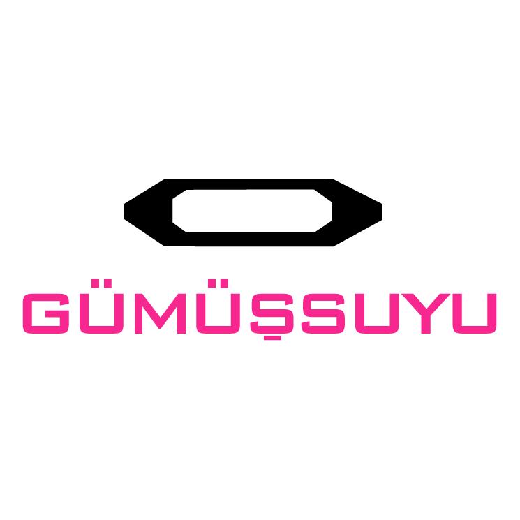 free vector Gumussuyu
