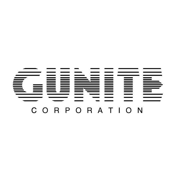 free vector Gunite
