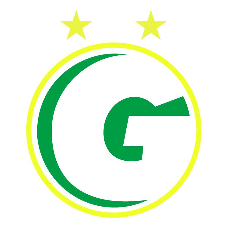 free vector Gurupi esporte clube de gurupi to