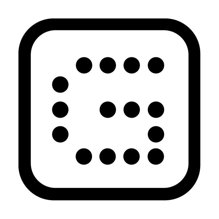 free vector Guts digital communications
