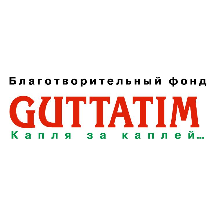 free vector Guttatim