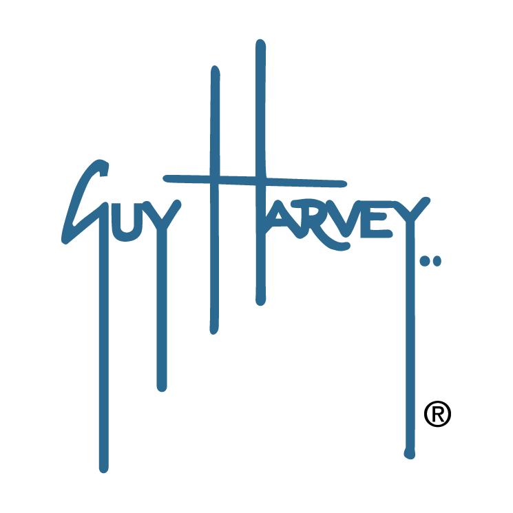 free vector Guy harvey