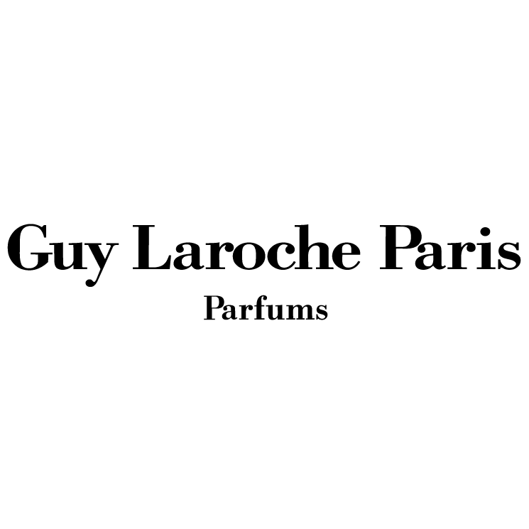 free vector Guy laroche paris