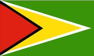 free vector Guyana clip art
