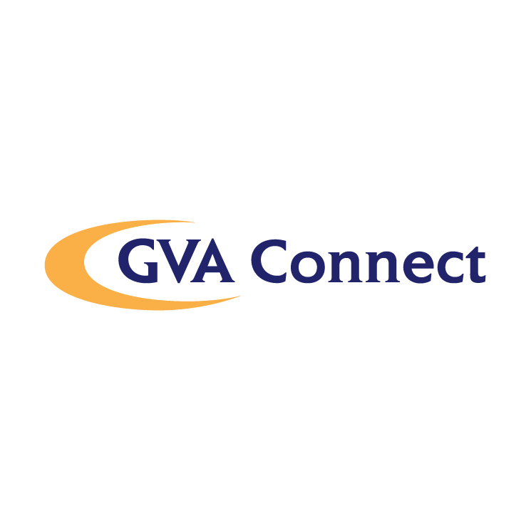 free vector Gva connect