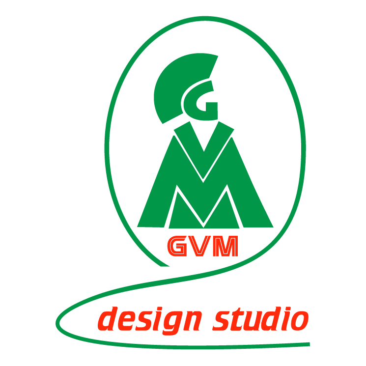 free vector Gvm design studio