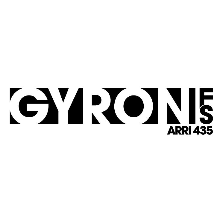 free vector Gyron fs