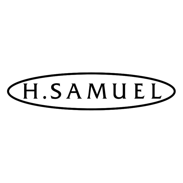 free vector H samuel
