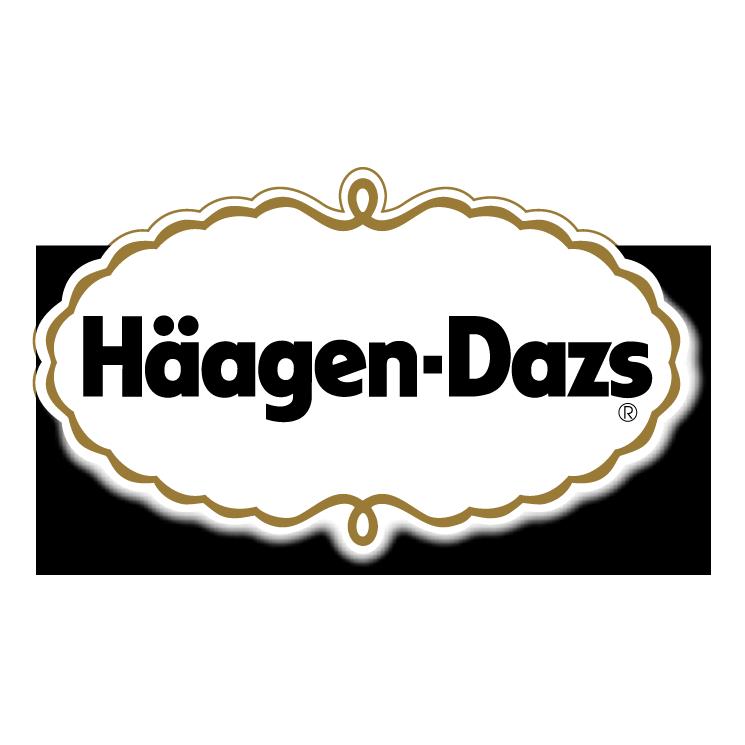 free vector Haagen dazs 2