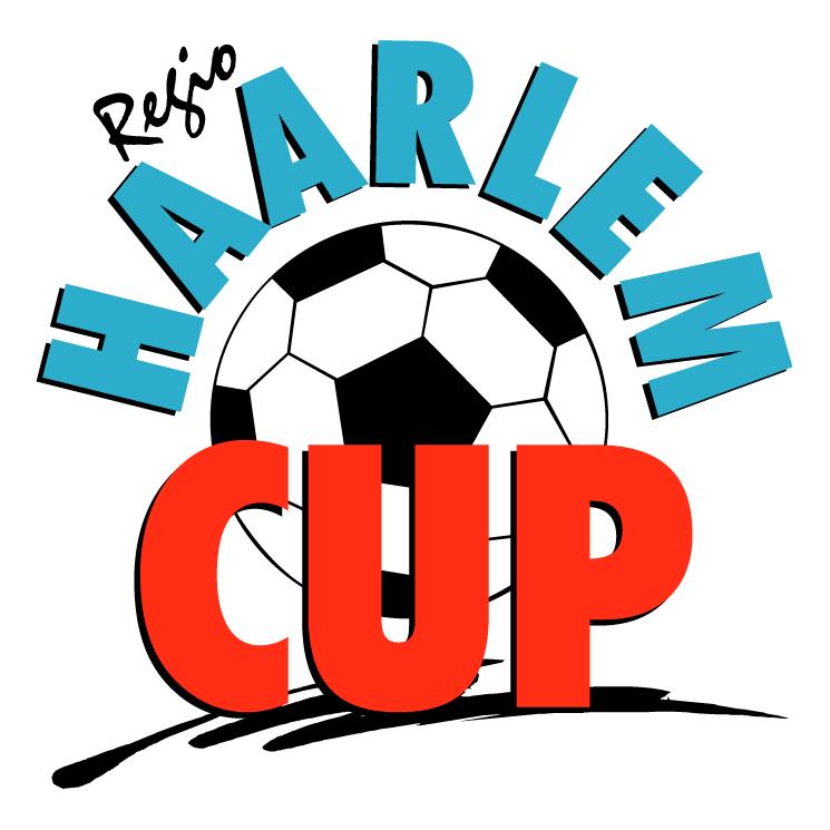 free vector Haarlem cup