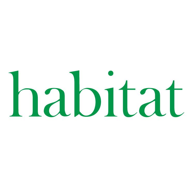 free vector Habitat