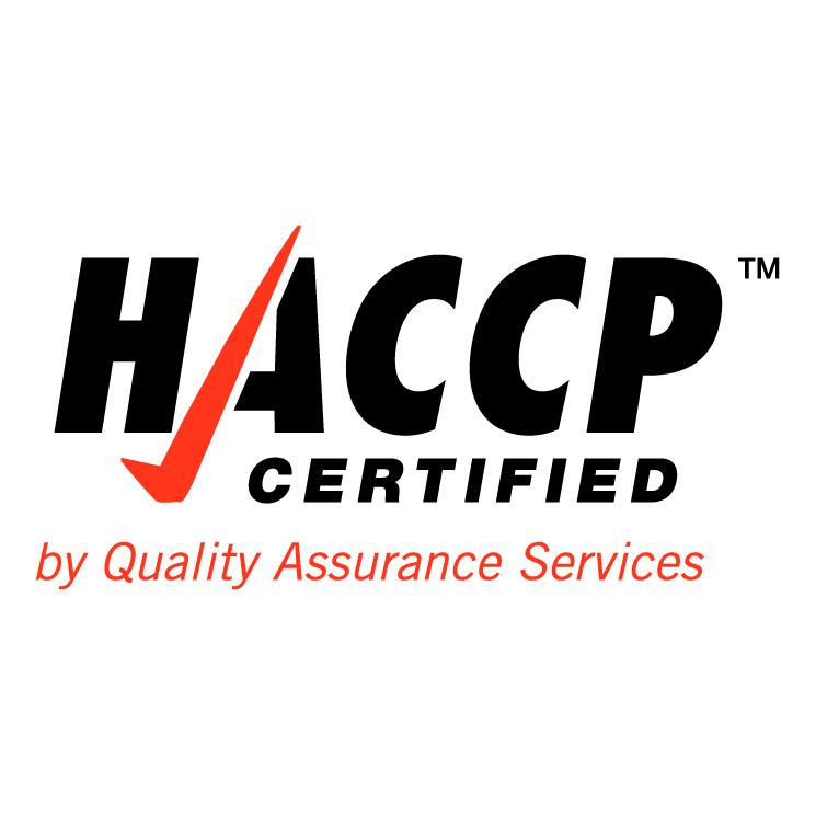 free vector Haccp