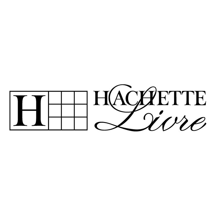 free vector Hachette livre
