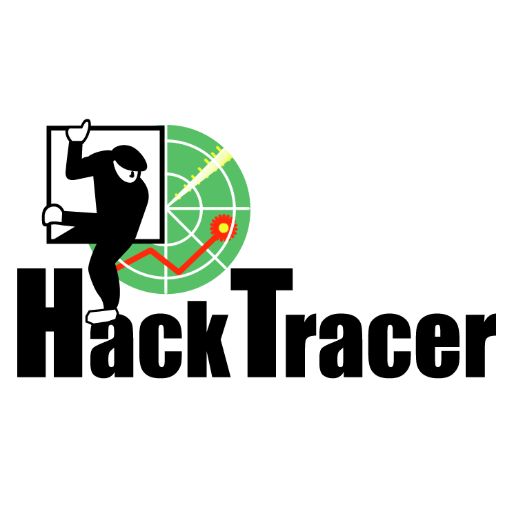 free vector Hack tracer