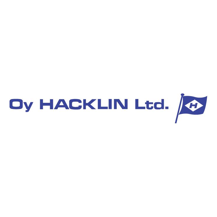 free vector Hacklin