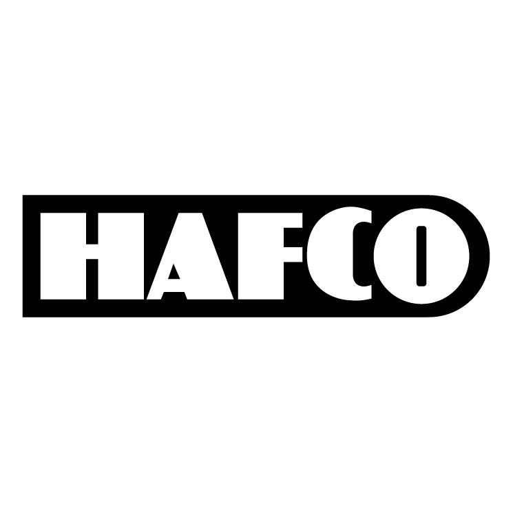 free vector Hafco