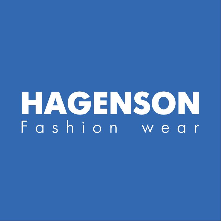 free vector Hagenson
