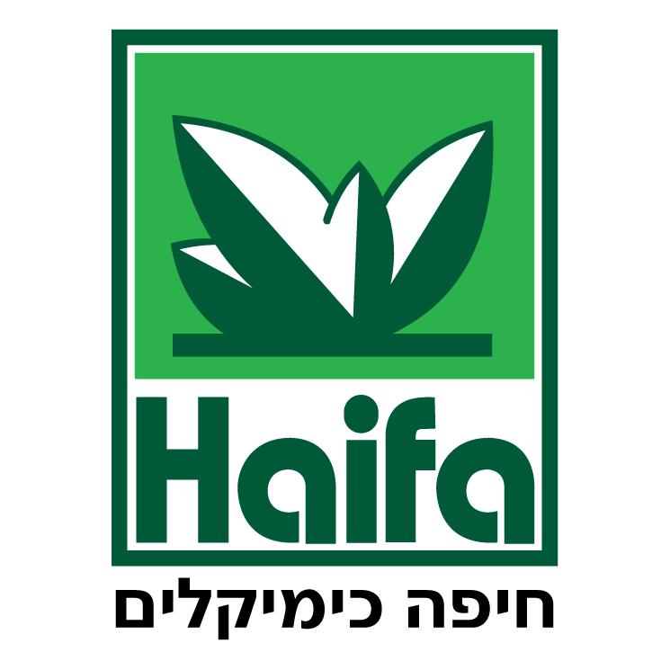 free vector Haifa chemical