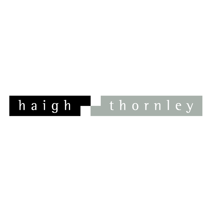 free vector Haigh thornley design
