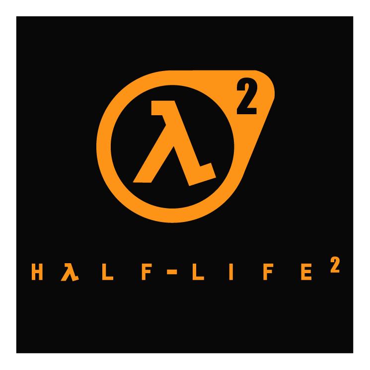 free vector Half life 2