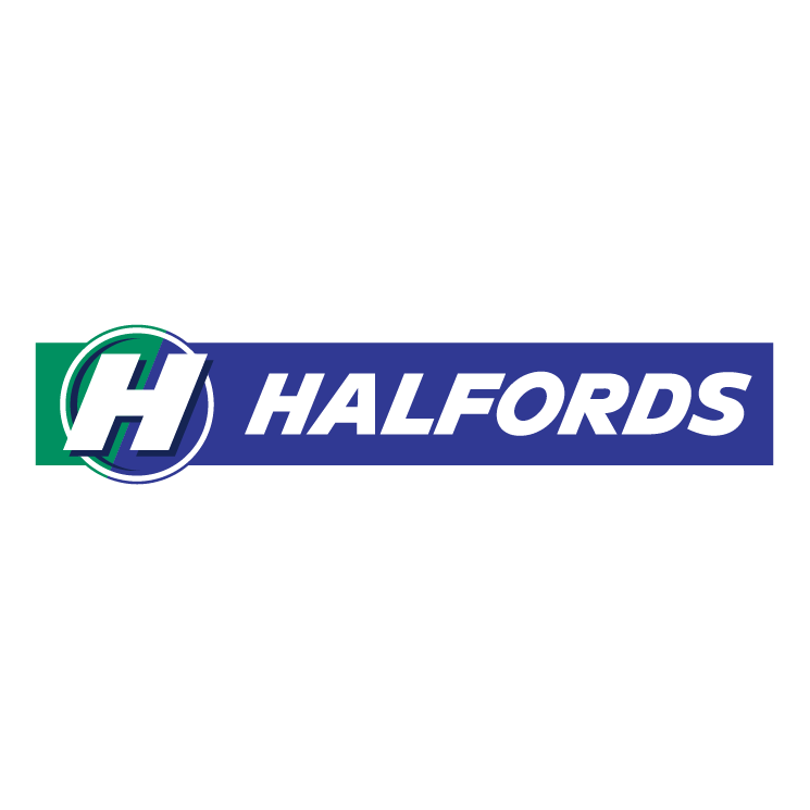 free vector Halfords