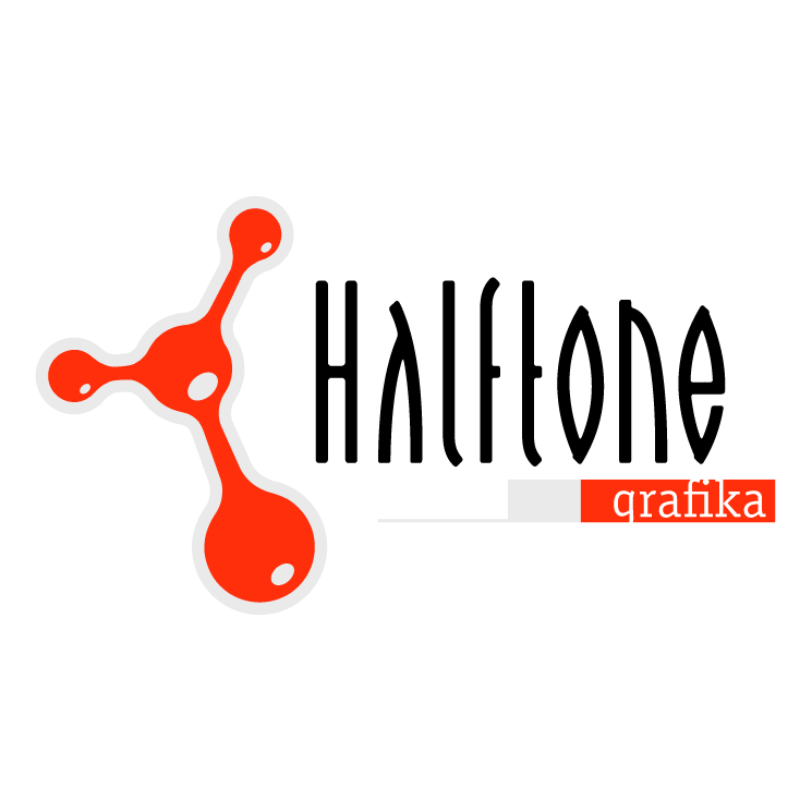 free vector Halftone