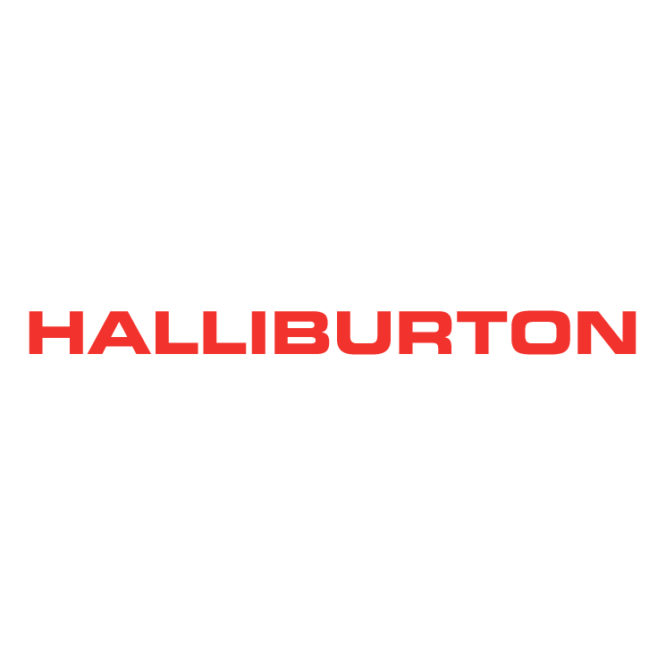 free vector Halliburton 0