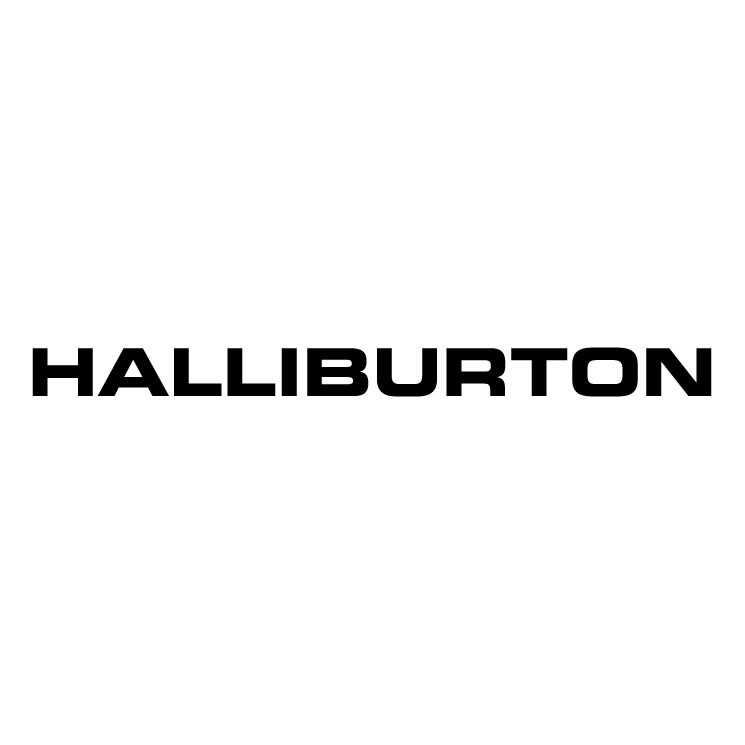free vector Halliburton 1