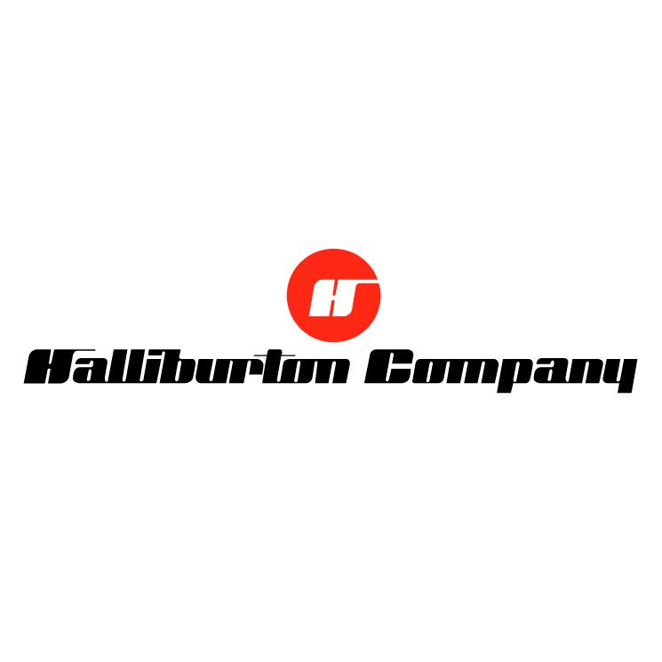 free vector Halliburton