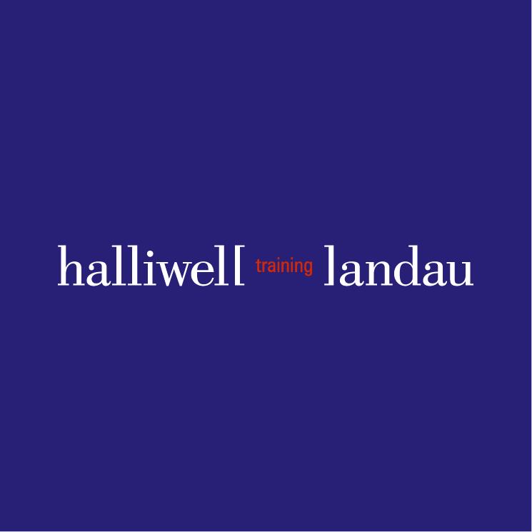 free vector Halliwell landau