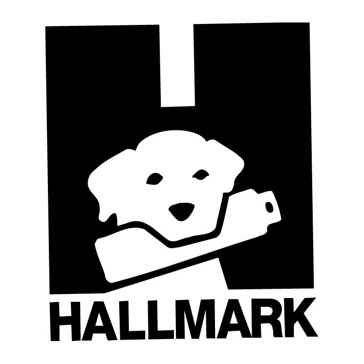 free vector Hallmark 0
