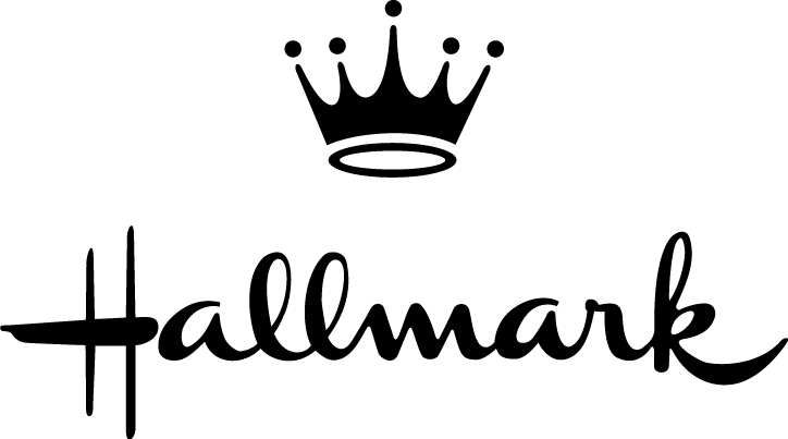 hallmark logo free vector 4vector