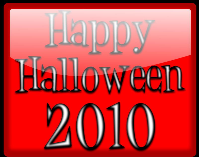 free vector Halloween 007