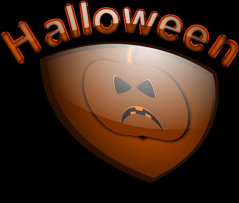 free vector Halloween 3