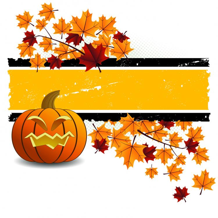 free vector Halloween clip art illustrations