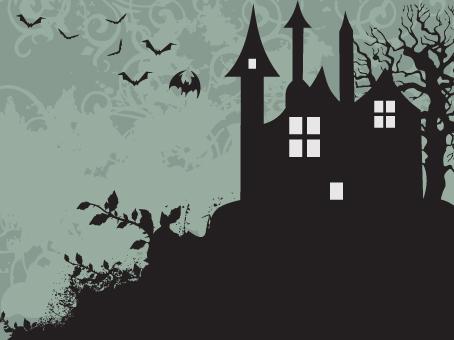 free vector Halloween clip art