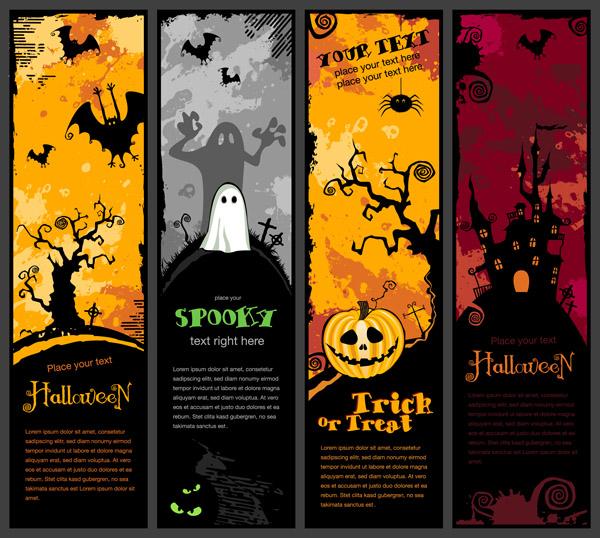 free vector halloween clipart - photo #40