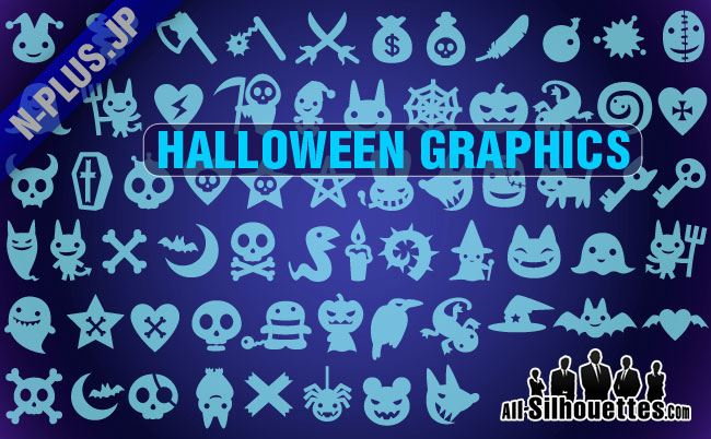 free vector Halloween Graphics