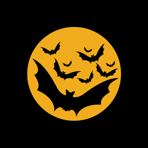 free vector Halloween Vector Set