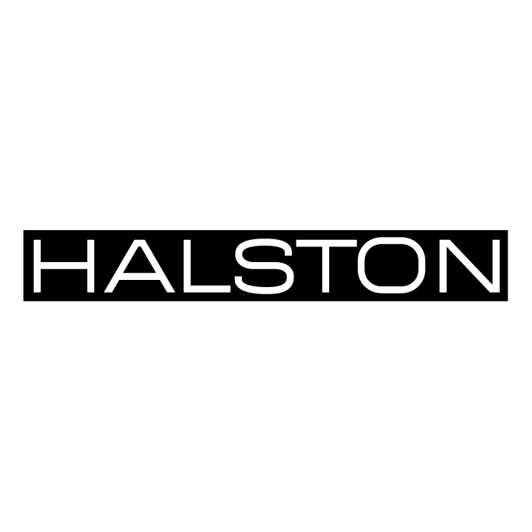 free vector Halston