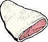 free vector Ham clip art